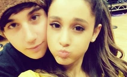 Jai Brooks Accuses Ariana Grande of Cheating