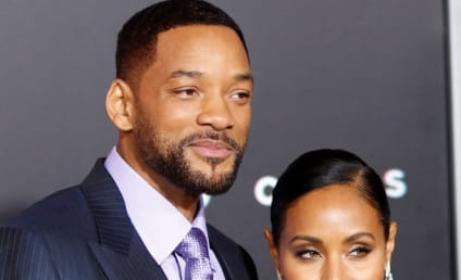 Jada Pinkett Smith on Will Smith: I'm Not His Watcher!