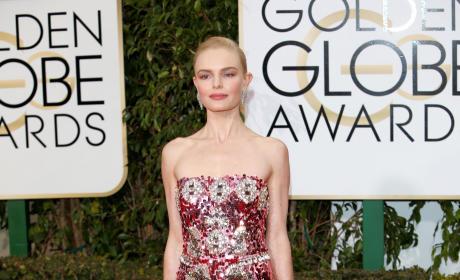 Kate Bosworth: 73rd Annual Golden Globe Awards