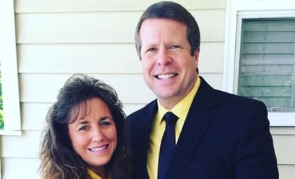 Jim Bob & Michelle Duggar Introduce 20th Child!