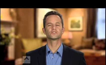 Kirk Cameron: Gay Rights Violate Religious Freedom!