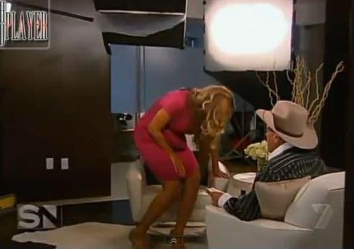 Beyonce, Real Baby Bump