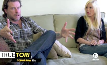 Tori Spelling: The Show Will Go On! It's True Tori, Not True Dean McDermott!