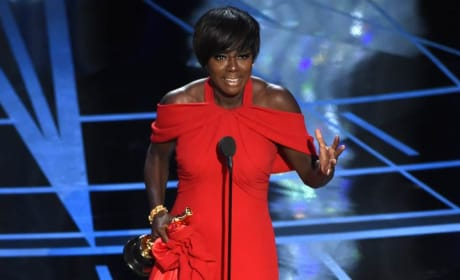 Viola Davis Oscars Speech: The Best Ever?
