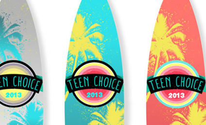 Teen Choice Nominations, Take II: Justin Bieber, Pitch Perfect and More!
