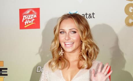 Hayden Panettiere, Hot Per Usual