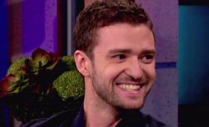 His Space: Justin Timberlake Buys Into Social Network