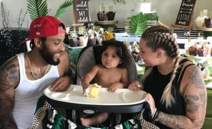 Kailyn Lowry: YES, I'm Sleeping With Chris Lopez!