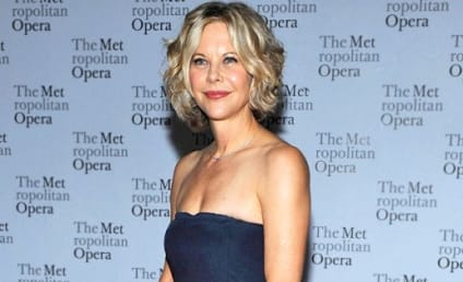 Meg Ryan Cast on How I Met Your Dad as ...