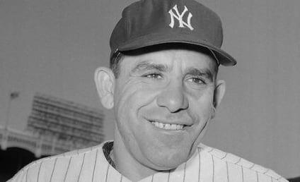 Yoga Berra Dies; Baseball Legend Was 90 Years Old