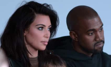Kanye West: North Wants You to Stop Being Mean to Her Daddy!