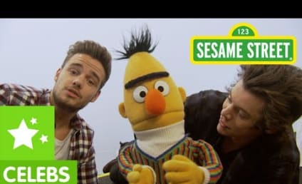 Harry Styles and Liam Payne Sing the Alphabet: Watch, Swoon Now!