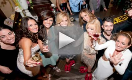 The Real Housewives of New Jersey Season 6 Episode 15 Recap: Atlantic City, Baby!