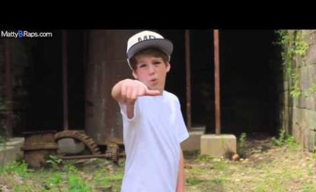 Matty B: Juicy