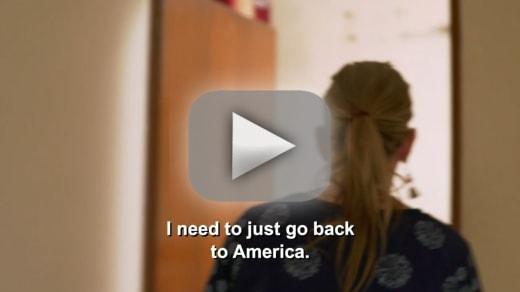 Jenny slatten i should just go back to america
