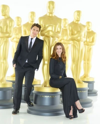 Oscars Promo Pic