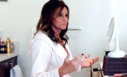 Caitlyn Jenner: Why Won't You Call Me, Ted Cruz?