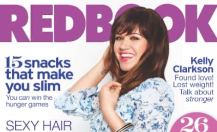 Kelly Clarkson Talks Weight Loss, Brandon Blackstock