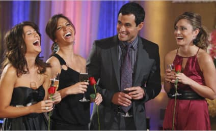 Live Blogging The Bachelor: The Women Tell All