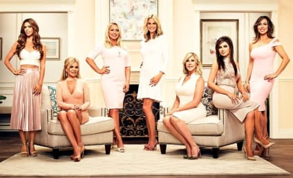 The Real Housewives of Orange County Season 12: First Look!