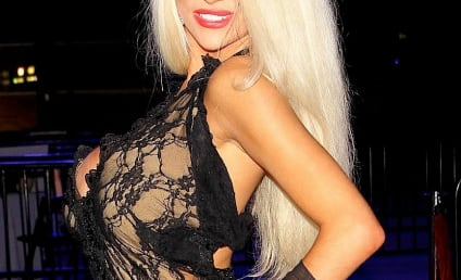 Courtney Stodden: I Will Never Die Young Like Marilyn Monroe or Anna Nicole Smith!