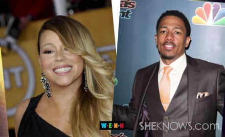 Nick Cannon and Mariah Carey to Divorce?