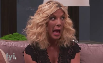 Tori Spelling: My Alter-Ego Likes to PEE EVERYWHERE!