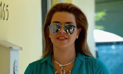 Alicia Machado: Donald Trump Can NEVER Be President!