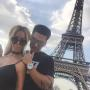 Aubrey O'Day: Engaged To Pauly D?