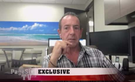 Michael Lohan Confirms: Lindsay Is Pregnant!