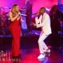 Mariah Carey on Jimmy Kimmel Live