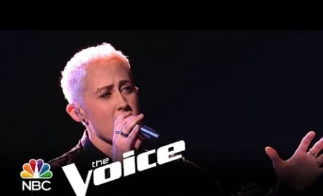 Kristen Merlin - Foolish Games (The Voice)