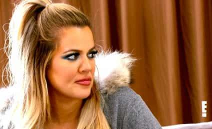 Khloe Kardashian Goes Off: WTH, Kylie?!?
