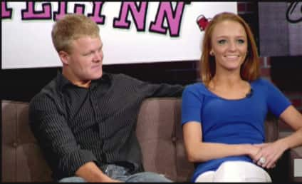 Maci Bookout and Kyle King: Back Together?