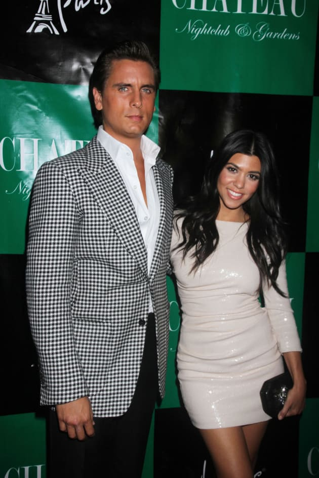 Idea useful Scott disick and kourtney kardashian agree, this