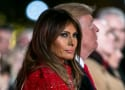 Melania Trump: DONE With Donald, Report Claims