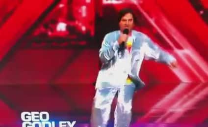 PTC Responds to X Factor Trou Drop: Come On!