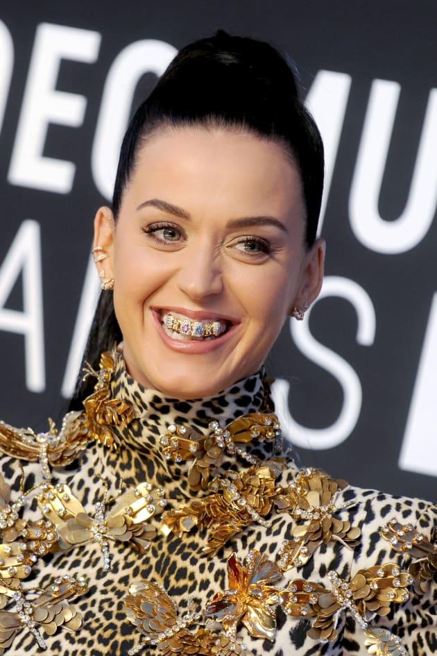 Katy Perry Grillin