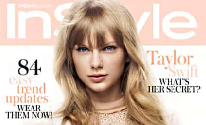 Taylor Swift: Scared of Ending Up Alone, In a Bathtub