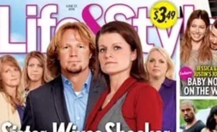 Sister Wives Stunner: Who Left Kody?!?