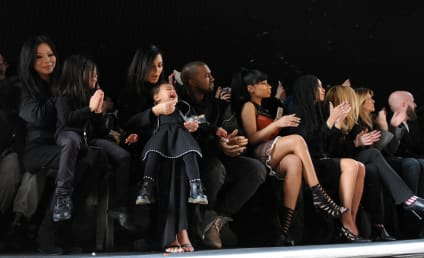 9 Times North West Flipped Her Sh**