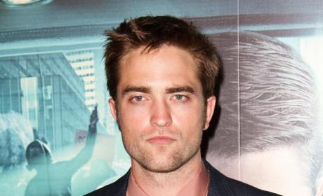 Does Robert Pattinson Have a New Girlfriend?