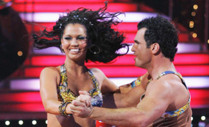 Does Melissa Rycroft Have Unfair Advantage on DWTS?