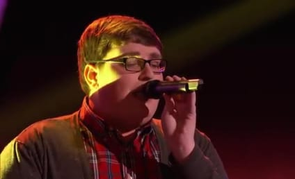 "Jordan Smith Dubbed ""Most Important Person"" in Voice History"