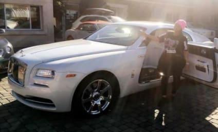 Blac Chyna: I Bought Myself a $400,000 Push Present!