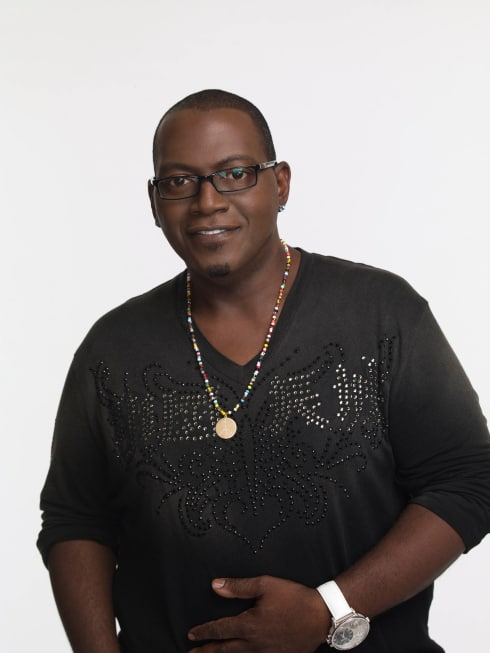 Randy Jackson Compares American Idol Finalists Hypes