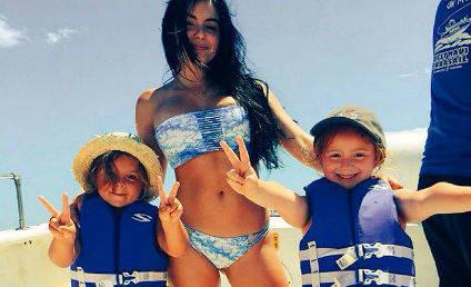 Ariel Winter Slams Body-Shaming Trolls, Wins Instagram