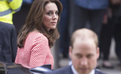 Kate Middleton: Her Illicit Affair with Ex-Boyfriend Revealed