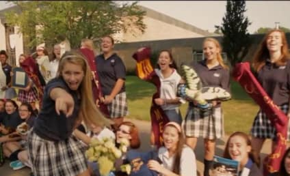 """Katy Perry Viral Video Contest: Singer to Visit School With Best """"Roar"""" Lip-Dub!"""