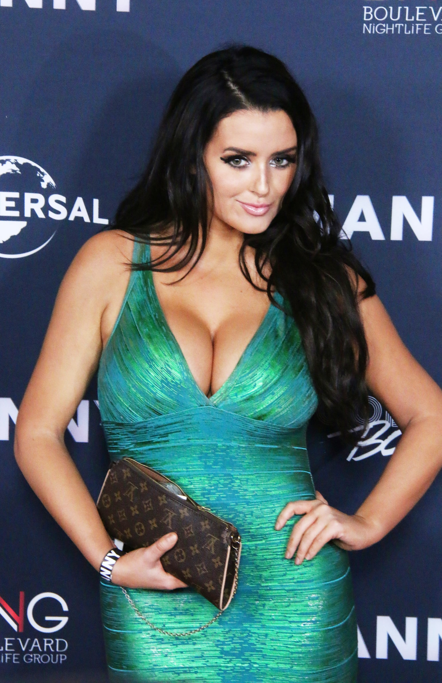 Just love abigail ratchford
